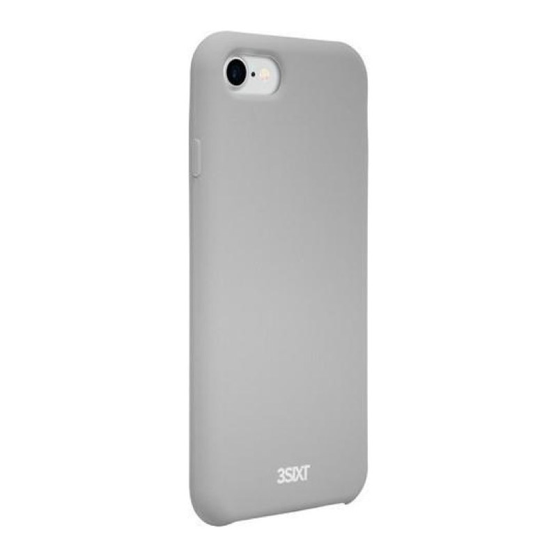 Image of 3SIXT Touch Case for iPhone 8 / 7 - Grey - 9318018126218