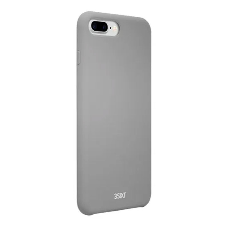Image of 3SIXT Touch Case for iPhone 8 Plus / 7 Plus - Grey - 9318018126348