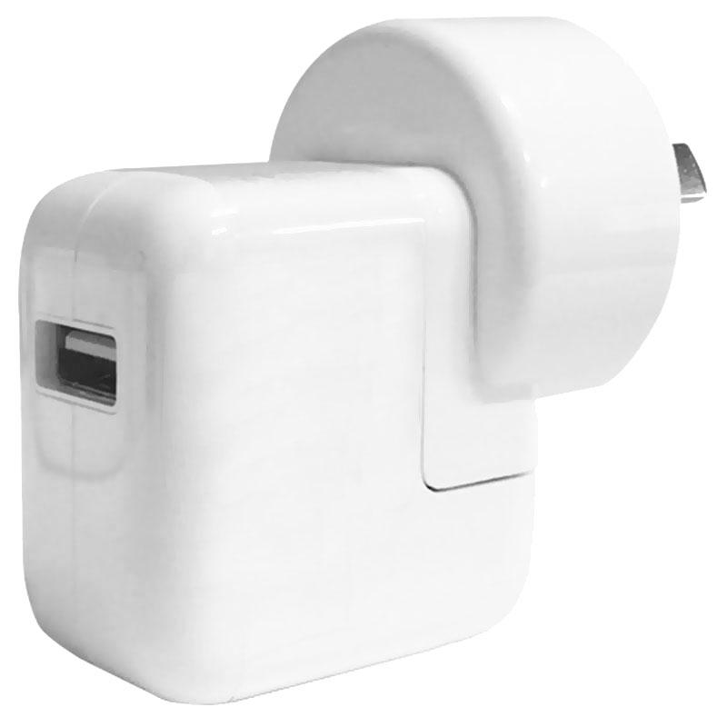 Apple 5W (5V/1A) USB Power Adapter for iPhone / iPod / iPad - , 100% Australian Stock