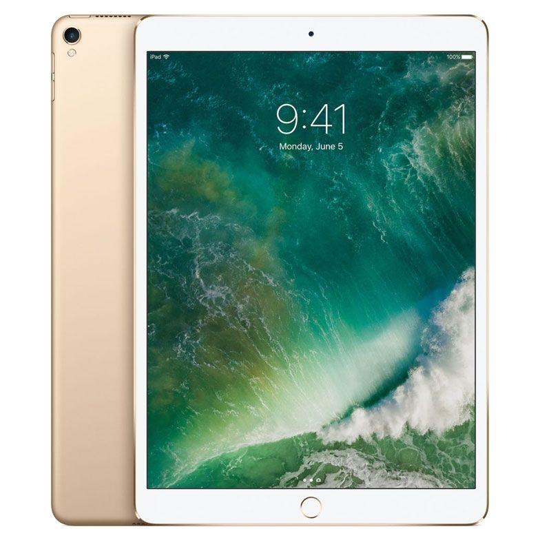 """Apple iPad Pro 10.5"""" WiFi 512GB - Gold 5304"""