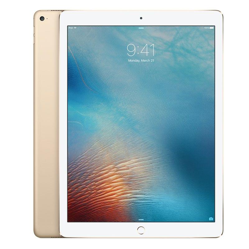 """Apple iPad Pro 12.9"""" WiFi 32GB - Gold 4940"""