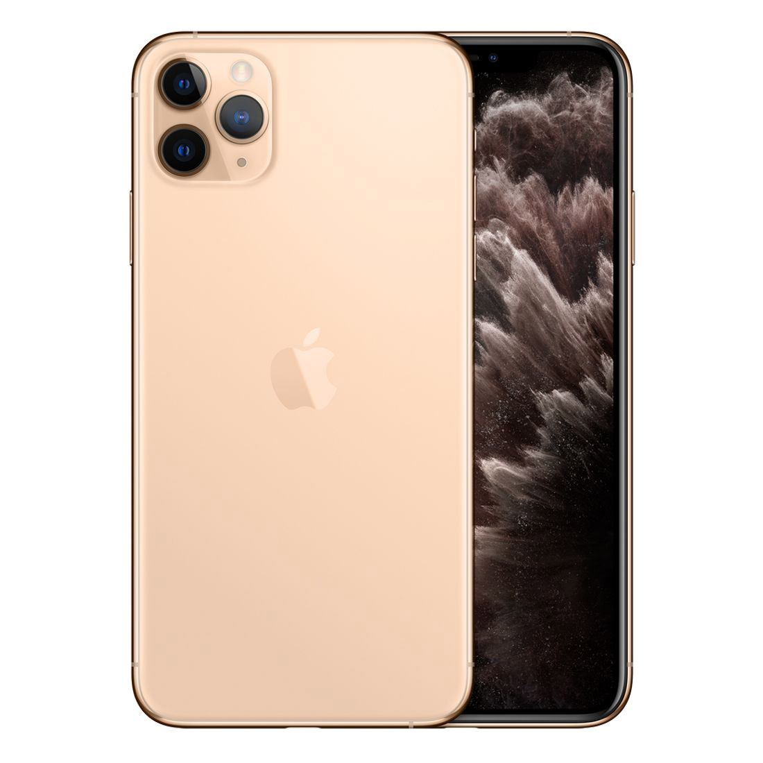 [Open Box - As New] Apple iPhone 11 Pro Max 512GB - Gold