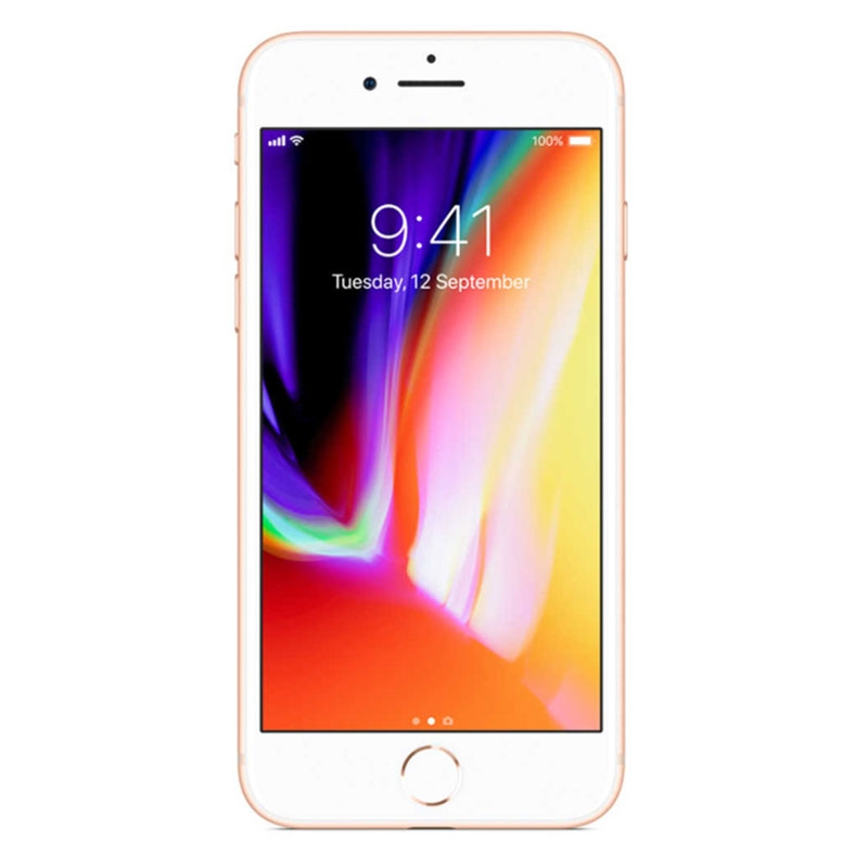 [Good Condition - Pre Owned] Apple iPhone 8 256GB - Gold