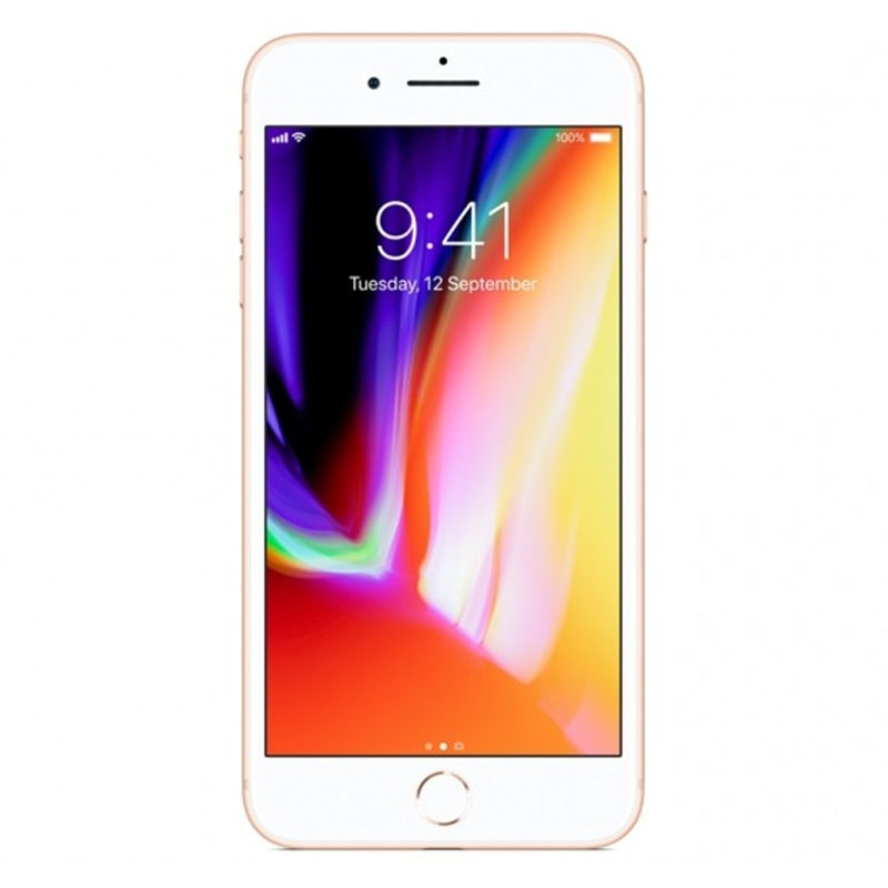 [Good Condition - Pre Owned] Apple iPhone 8 Plus 256GB - Gold