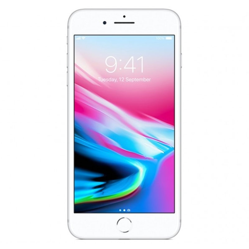 [White Box - As New] Apple iPhone 8 Plus 256GB - Silver