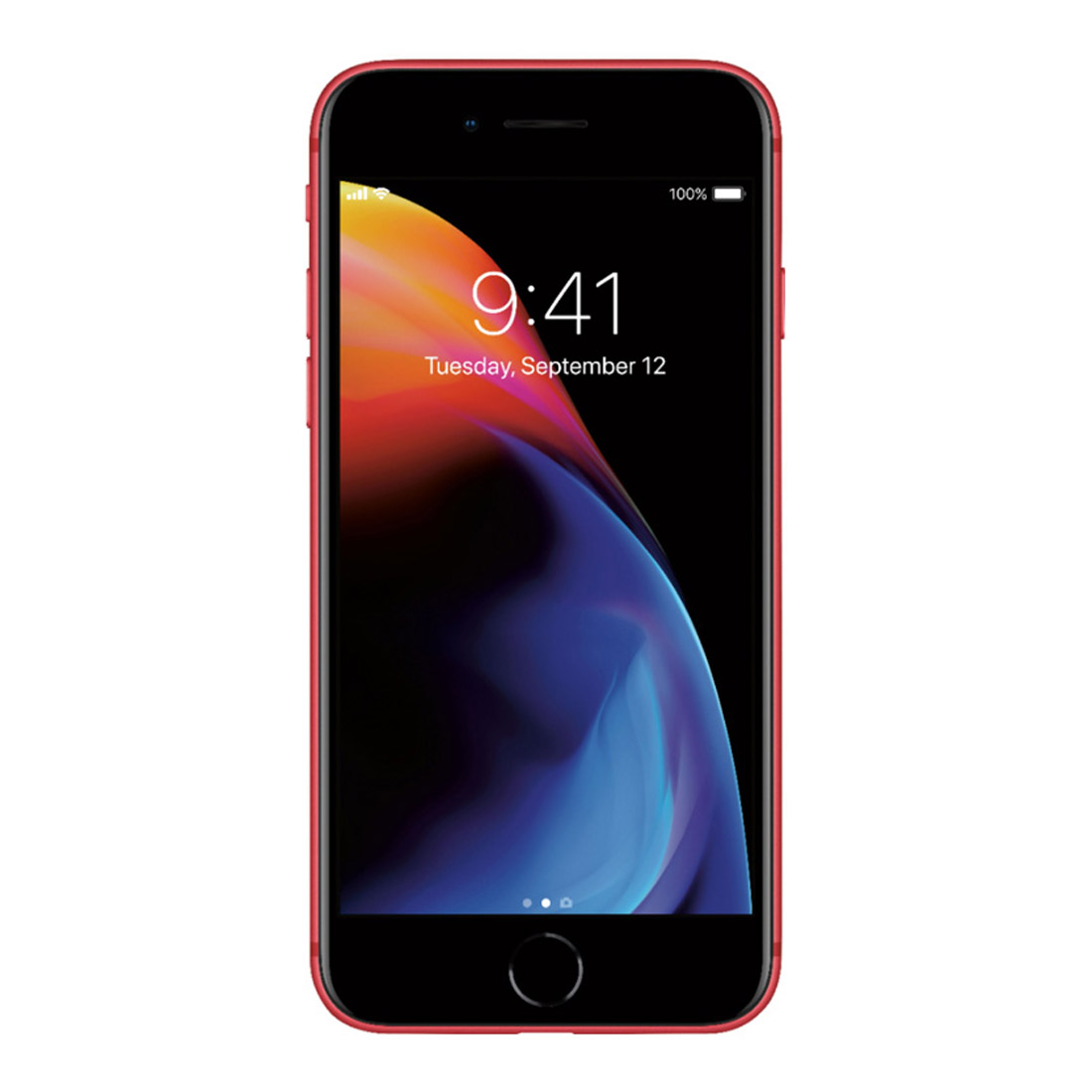 [Good Condition - Pre Owned] Apple iPhone 8 256GB - Red