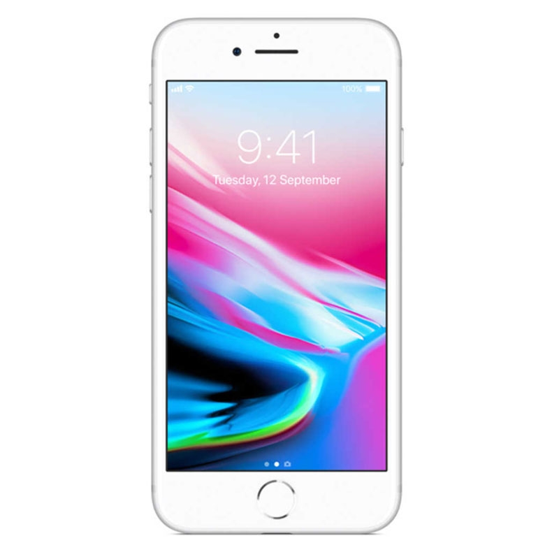 [Open Box - As New] Apple iPhone 8 256GB - Silver