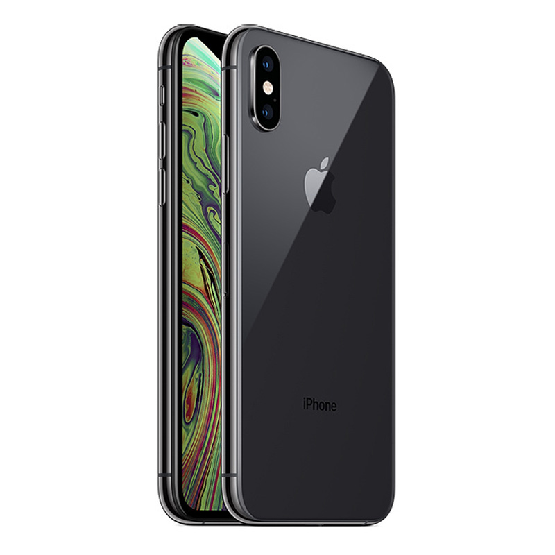 Apple iPhone XS 64GB - Space Grey