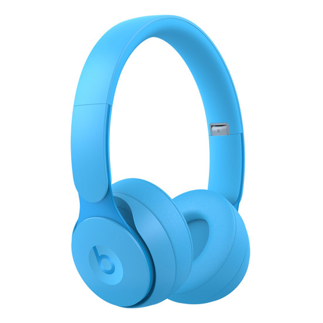 Beats Solo Pro Wireless Noise Cancelling Headphones - Light Blue