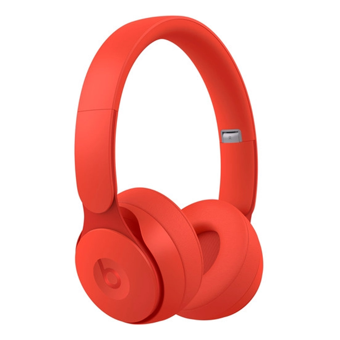 Beats Solo Pro Wireless Noise Cancelling Headphones - Red