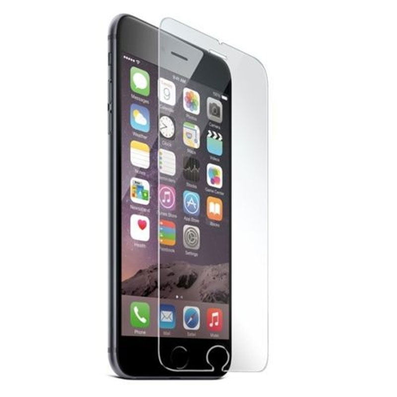 Cleanskin Tempered Glass Screen Guard for iPhone 6S Plus / 6 Plus