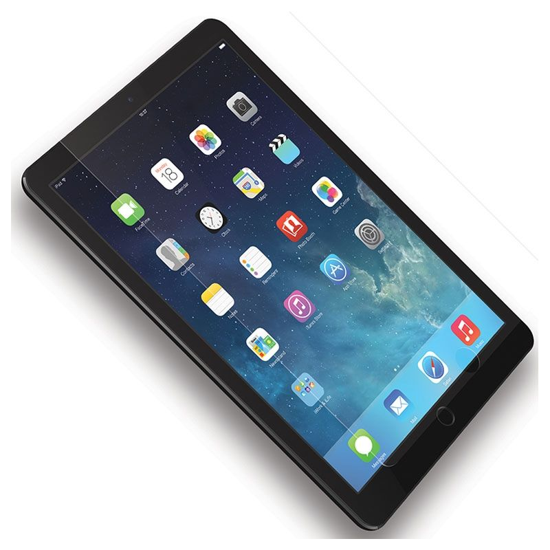 Cygnett OpticShield 9H Tempered Glass Screen Protector for iPad Air/Air 2/Pro 9.7""