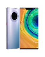 Huawei Mate 30 Pro (Dual SIM 4G/4G, 256GB/8GB) - Space Silver all