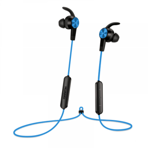 Huawei Sport Bluetooth Headphones Lite - Blue 6901443192199