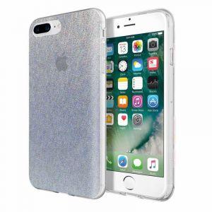 Incipio Design Series Case for Apple iPhone 8 Plus/7 Plus/6s Plus - Midnight Glitter 191058036070