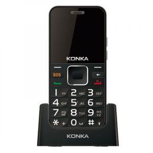 Konka U6 - Black Front