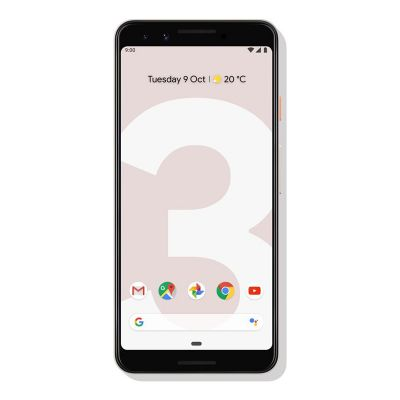 Google Pixel 3 (5.5
