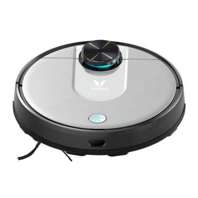 Xiaomi Viomi V2 Pro Robot Vacuum Cleaner 2-V-RVCLM21B - Grey- front