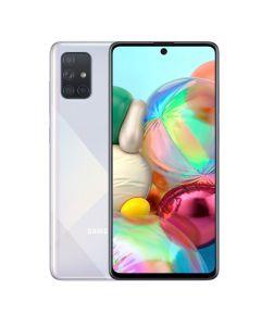 Samsung Galaxy A71 SM-A715F 128GB Silver White
