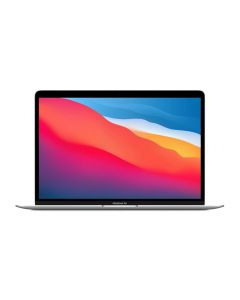Apple MacBook Air 13'' w/ M1 chip, 8‑Core CPU, 512GB/8GB, 2020 - Silver-main