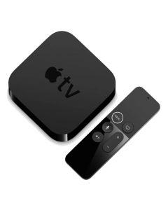 Apple TV 4K 64GB - Black -main