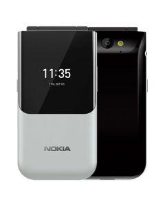 Nokia 2720 (4G, Flip Phone) - Grey-main