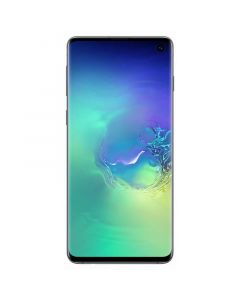 [Shop Demo As New] Samsung Galaxy S10 (128GB/8GB, VF) - Prism Green front