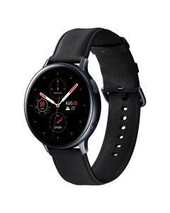 Samsung Galaxy Watch Active 2 44mm LTE SM-R825 Stainless Steel - Black-main