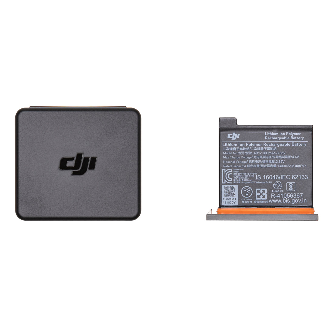 DJI Osmo Action Battery for Osmo Action 4K Camera