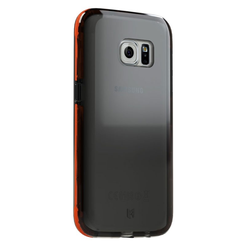 EFM Aspen Case for Samsung Galaxy S7 Edge - Jet Black