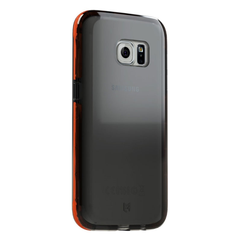 EFM Aspen Case for Samsung Galaxy S7 - Jet Black