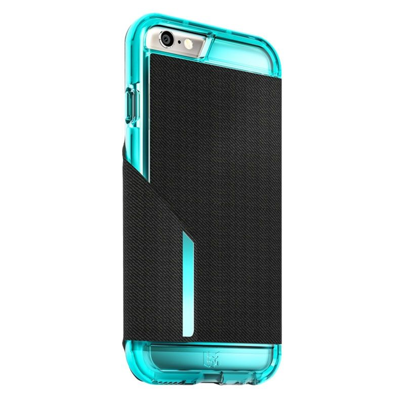 EFM Monaco Wallet Case for Apple iPhone 6s Plus / 6 Plus - Mint - , 100% Australian Stock