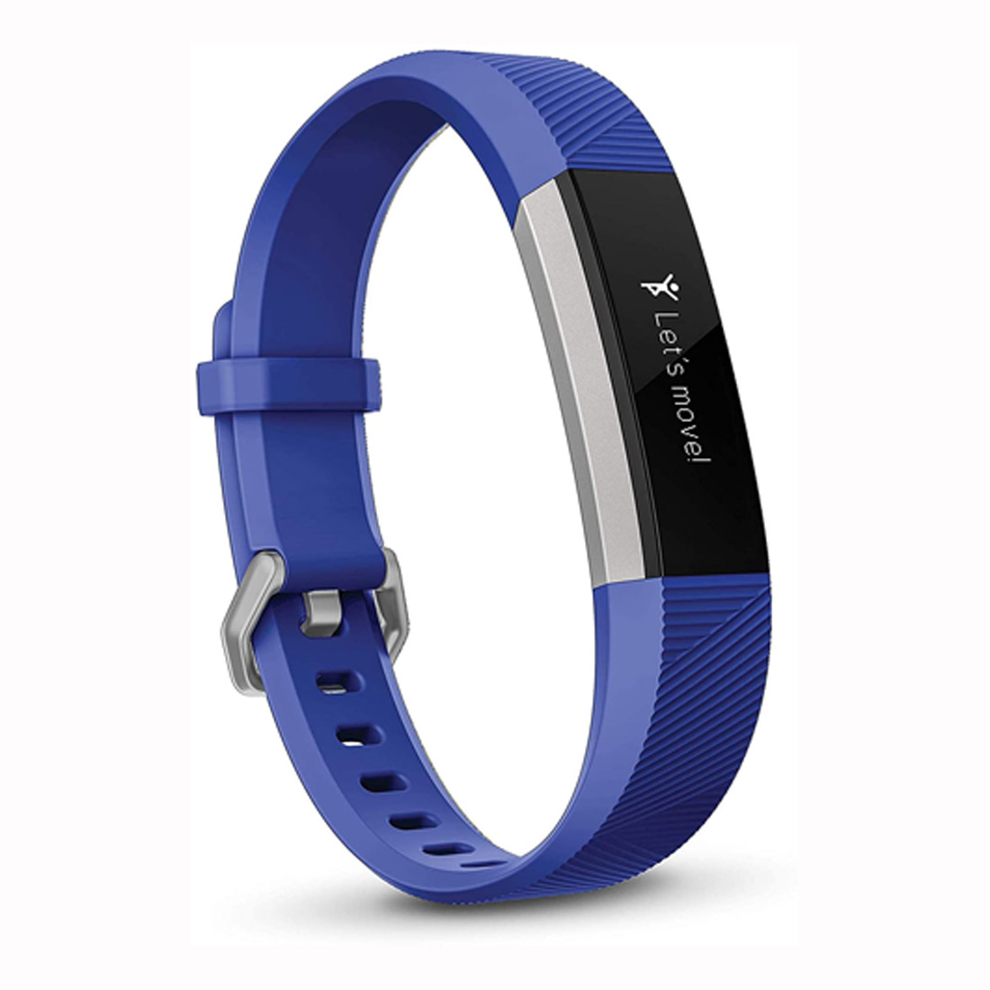 Fitbit Ace Activity Tracker for Kids - Blue