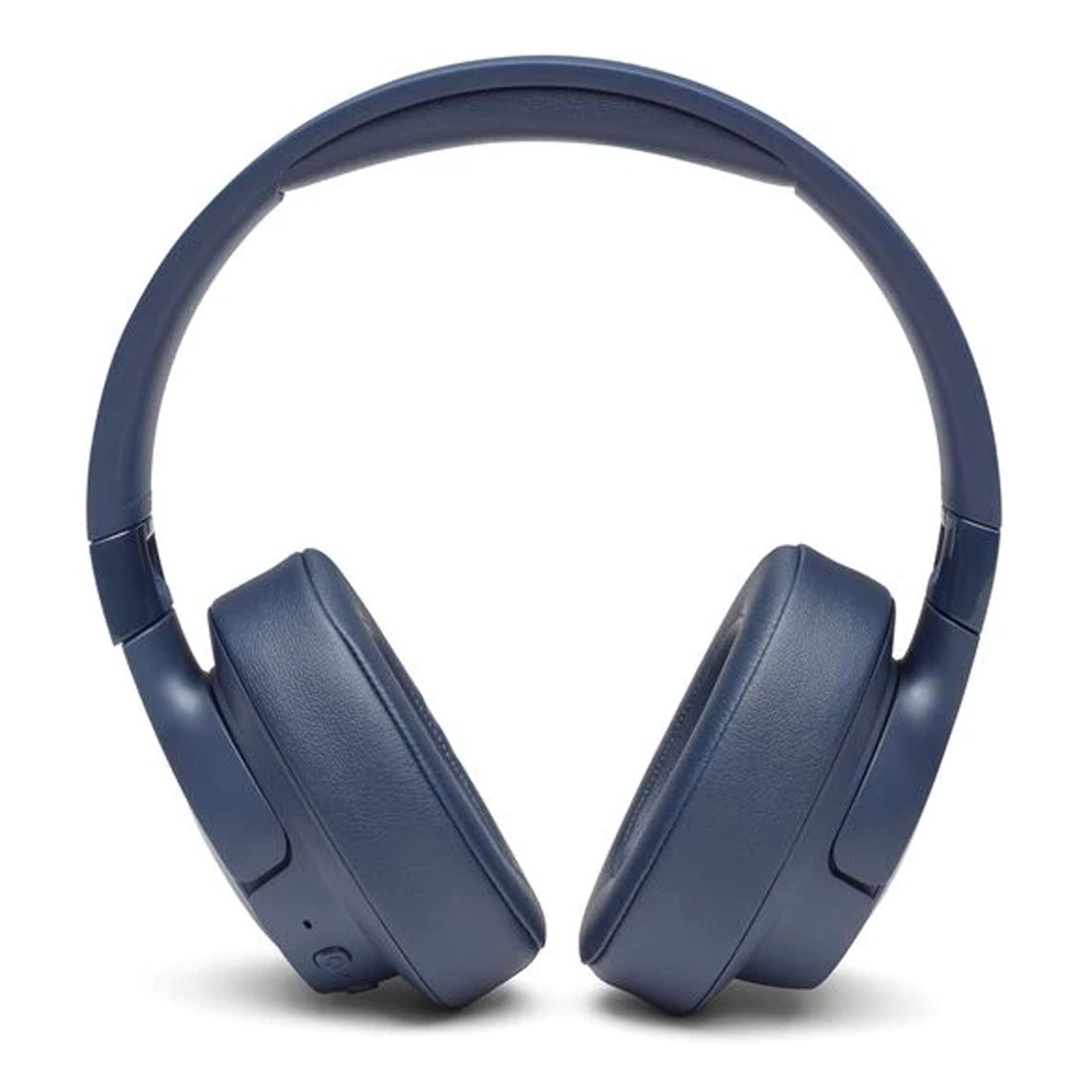 JBL Tune 750BTNC Wireless Over-Ear Active Noise Cancelling Headphones - Blue