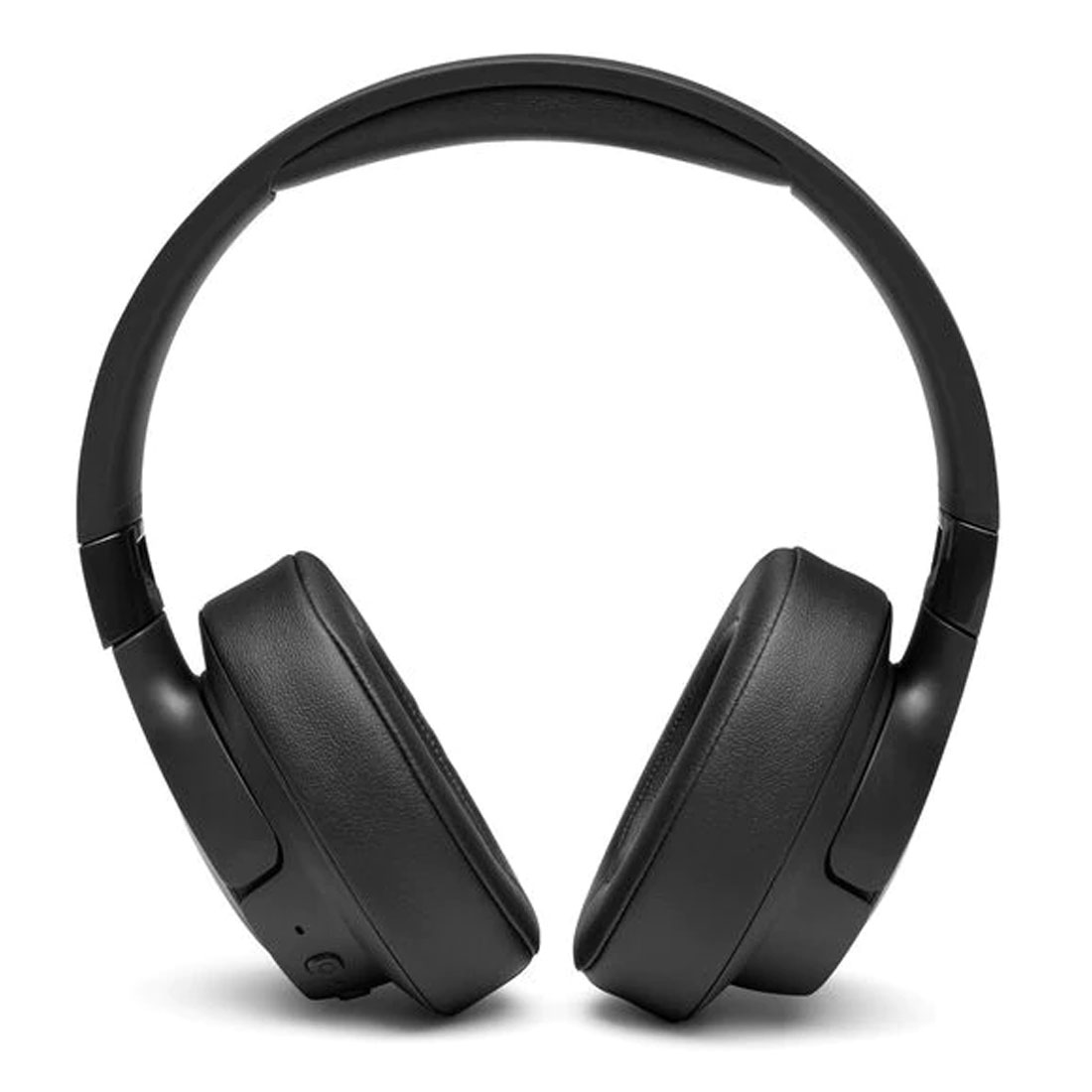JBL Tune 750BTNC Wireless Over-Ear Active Noise Cancelling Headphones - Black
