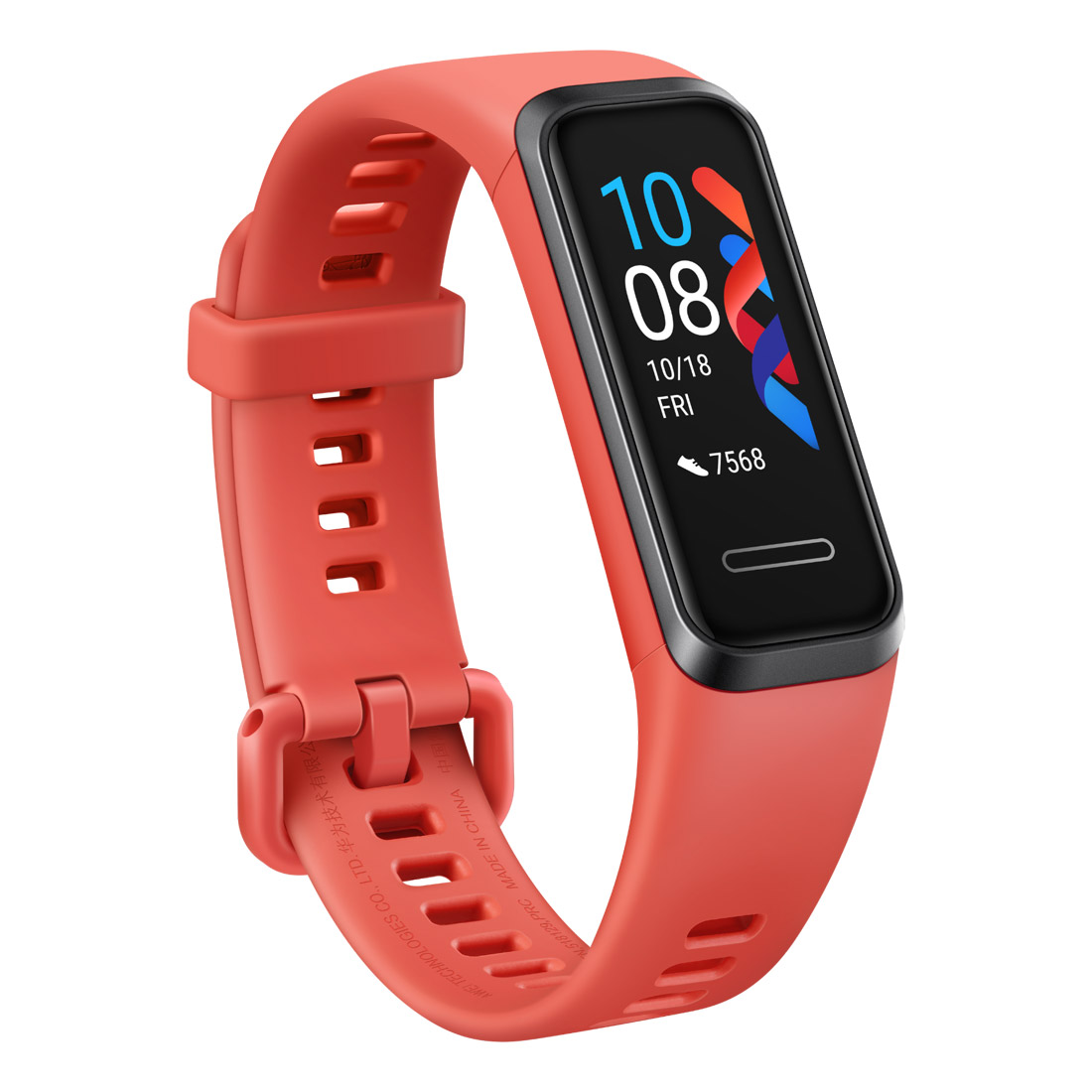 Huawei Band 4 Heart Rate Activity Tracker Andes-B29 - Amber Sunrise