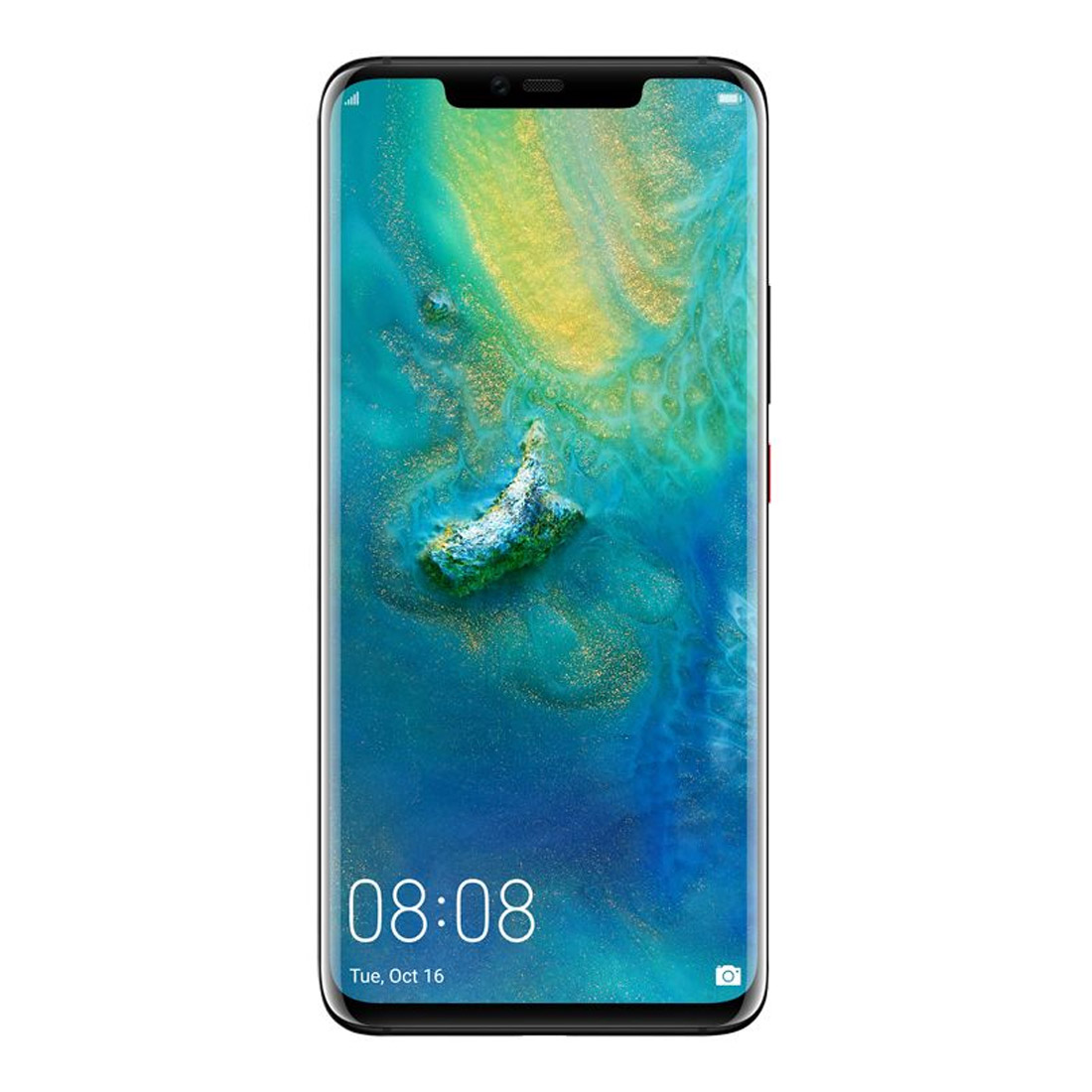 [Good Condition - Pre Owned] Huawei Mate 20 Pro (Single Sim, Opt) - Midnight Blue