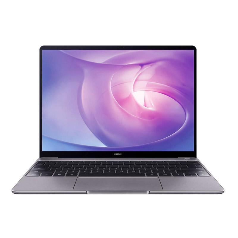 Huawei Matebook 13 2K Touch (8th Gen i7-8565U, 8GB/512GB SSD, MX150) - Space Grey