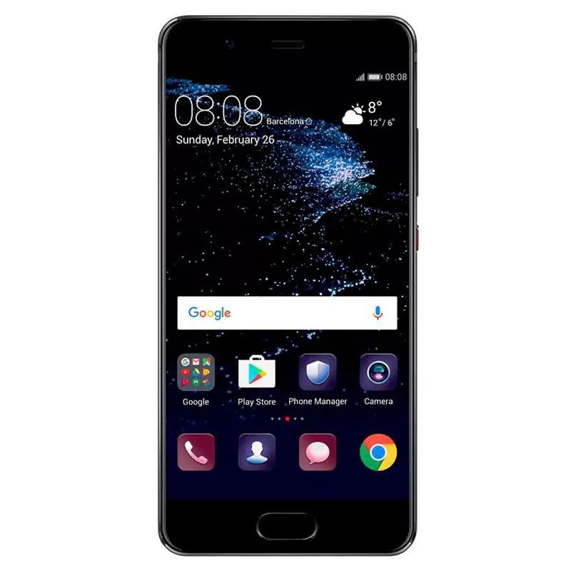 "Huawei P10 (5.1"", 20MP, 64GB/4GB Opt) - Blue"