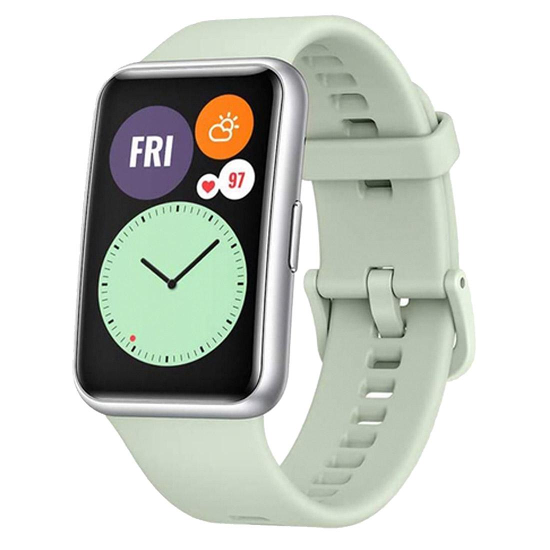 Huawei Smart Watch FIT STIA-B09-GRN - Mint Green