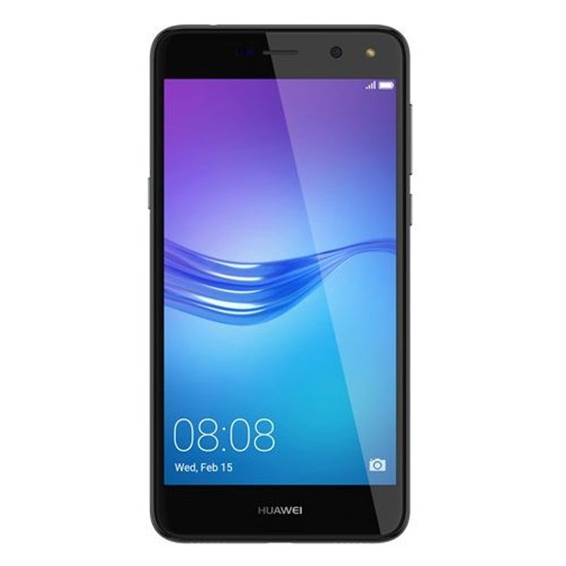 "Huawei Y5 2017 (5"", 3000mAh, 16GB) - Grey - Unlocked, 100% Australian Stock"