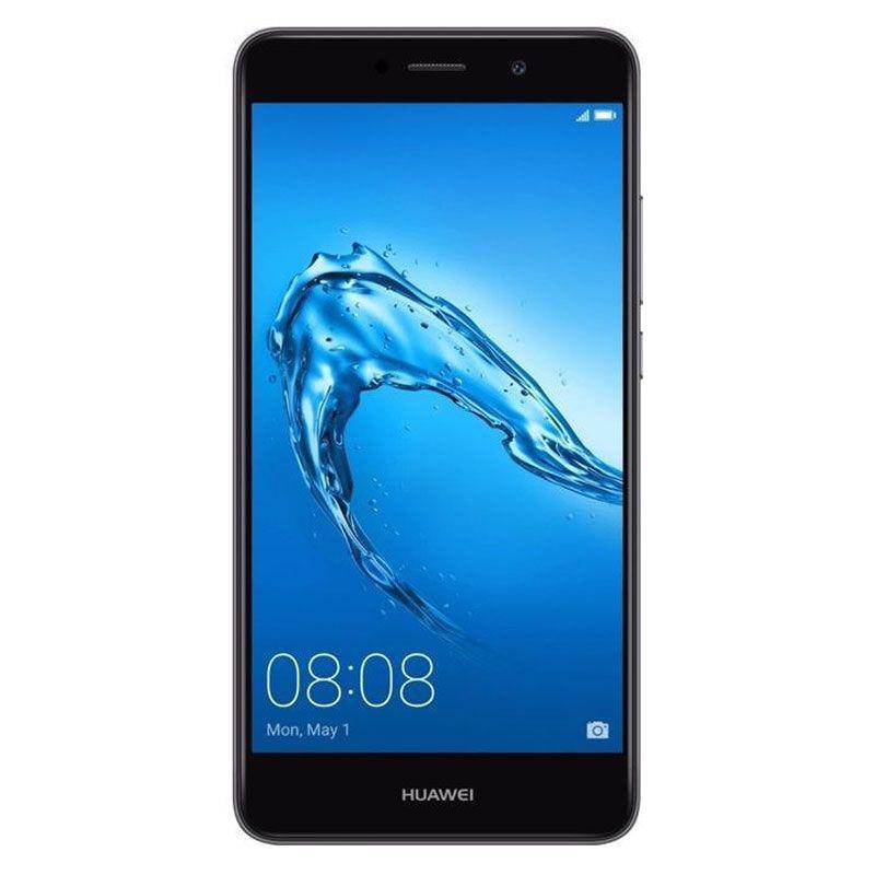 "Image of Huawei Y7 (5.5"", Dual Sim, 4000mAh) - Gray - 6901443186358"