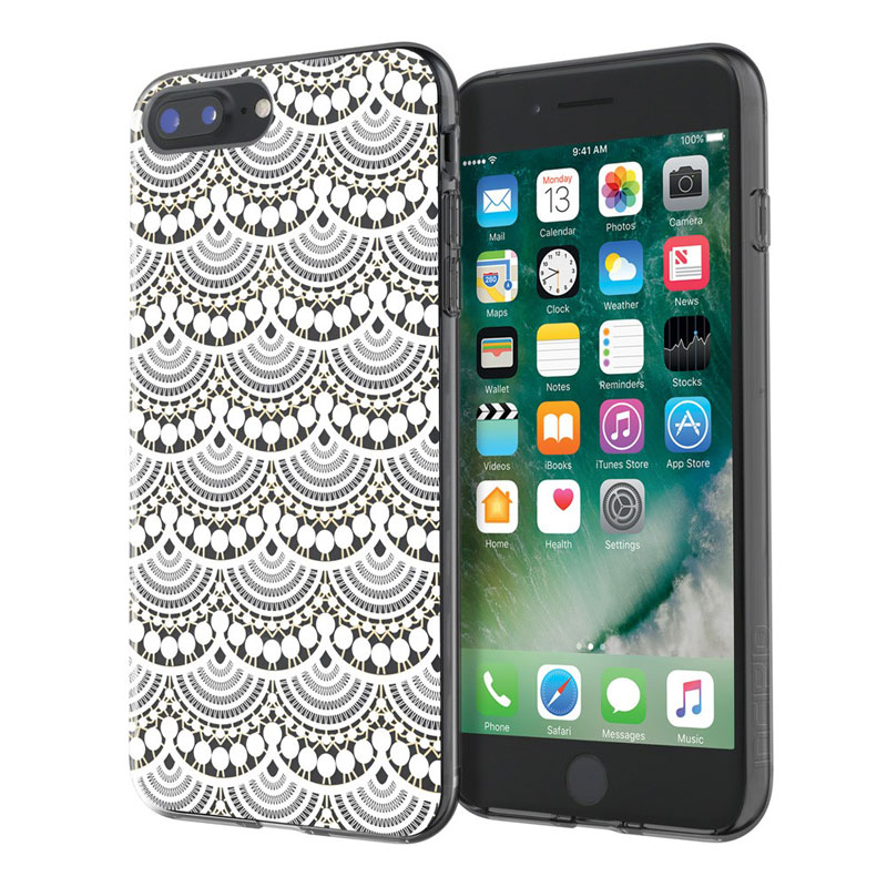 Incipio Design Series Case for Apple iPhone 7 Plus - Boho Lace