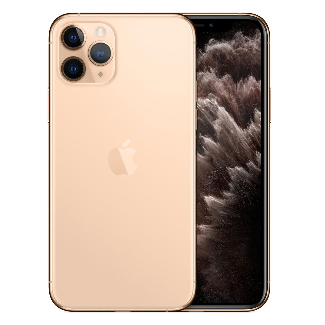 [Open Box - As New]Apple iPhone 11 Pro 64GB - Gold