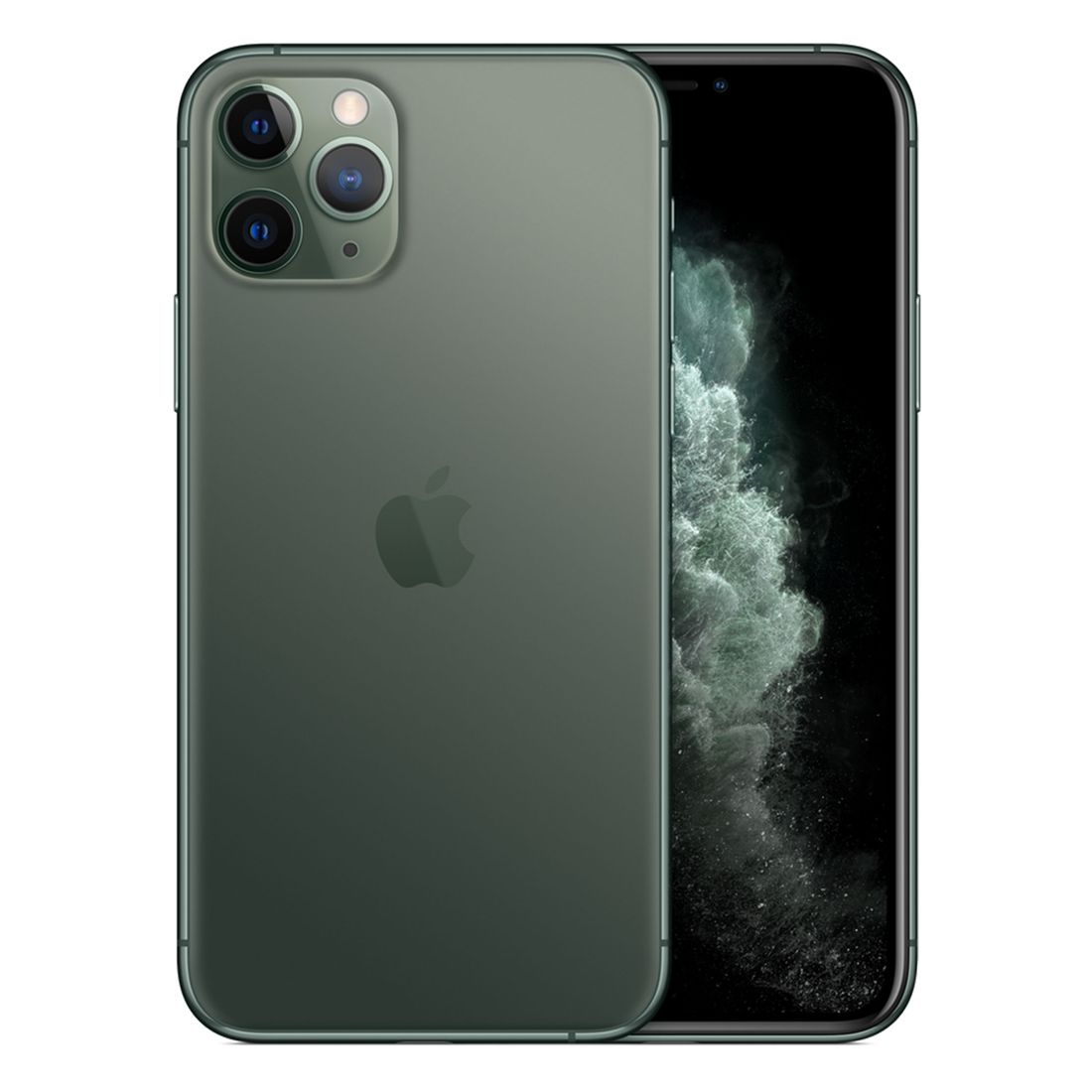 Apple iPhone 11 Pro 256GB - Midnight Green
