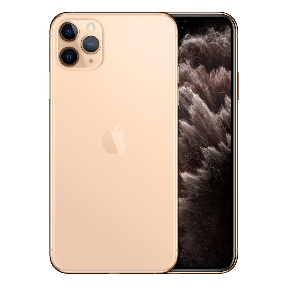 [Open Box - As New] Apple iPhone 11 Pro Max 64GB - Gold