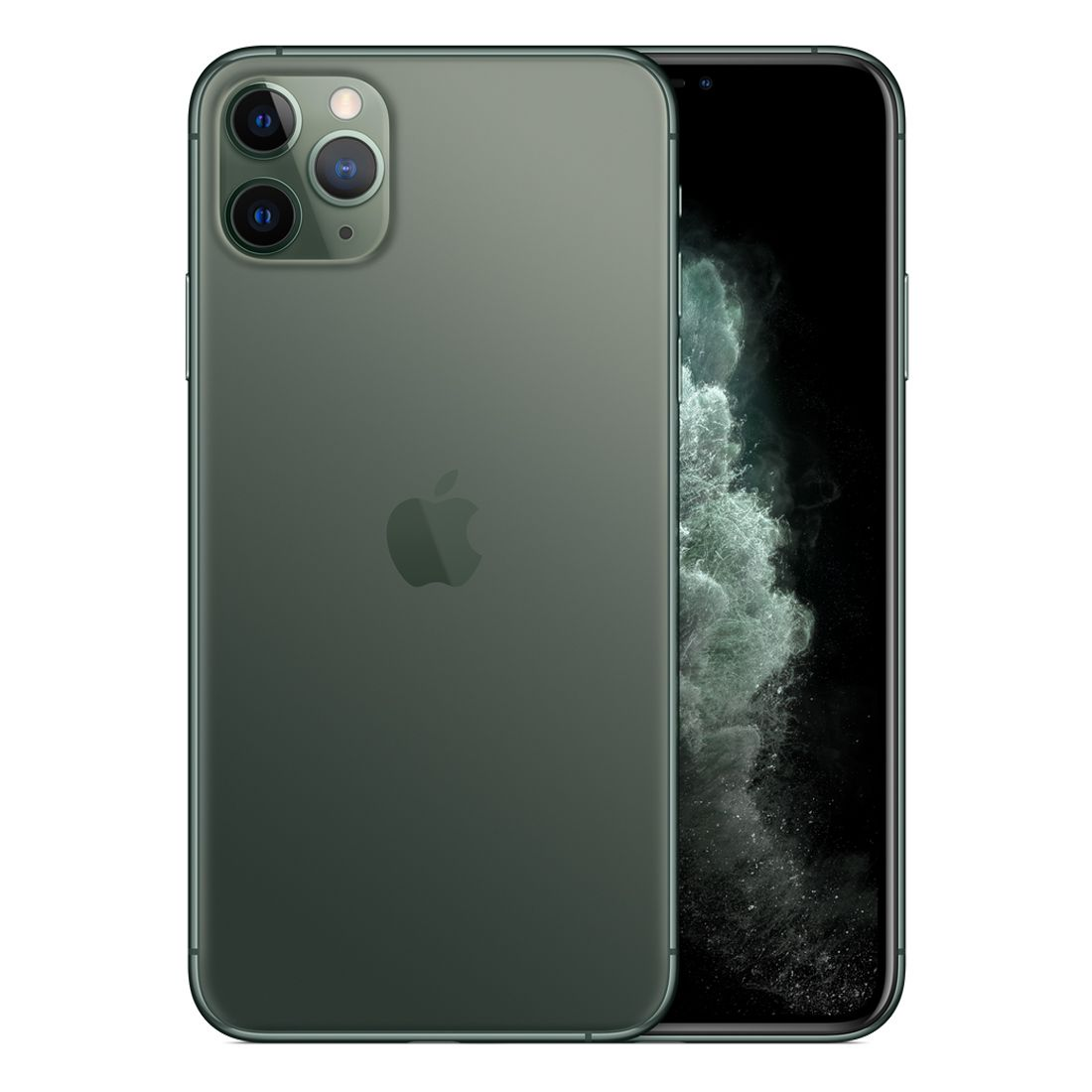 Apple iPhone 11 Pro Max 512GB - Midnight Green