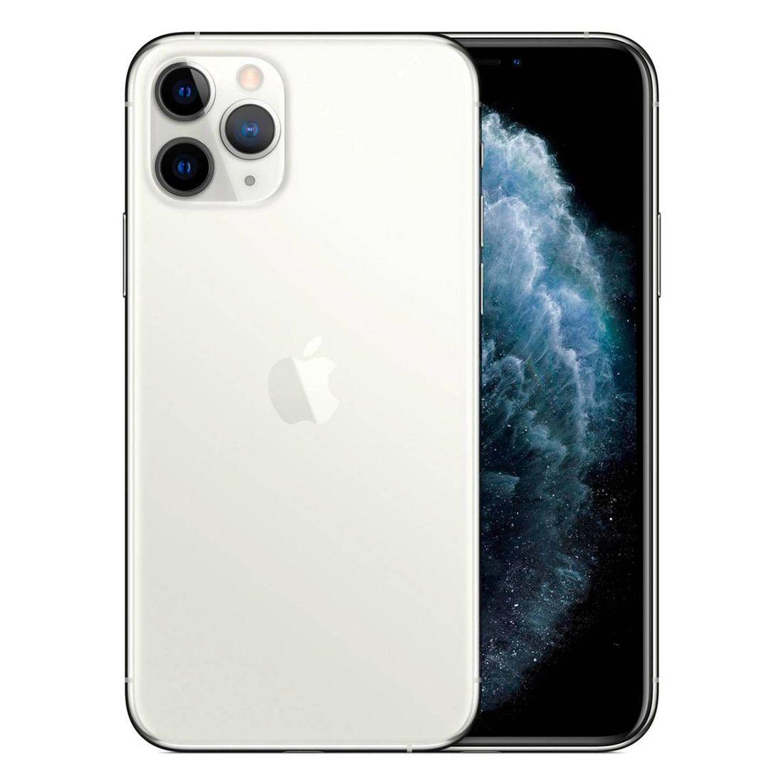 Apple iPhone 11 Pro 256GB - Silver