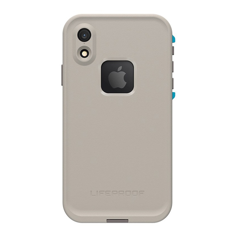 Lifeproof FRE Case for iPhone XR - Body Surf