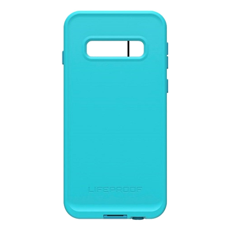 Lifeproof FRE Case For Samsung Galaxy S10 - Boosted Blue